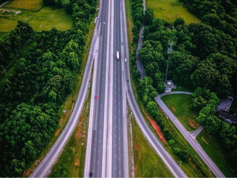 Ein auf die Zukunft des Transports ausgerichteter Betrieb