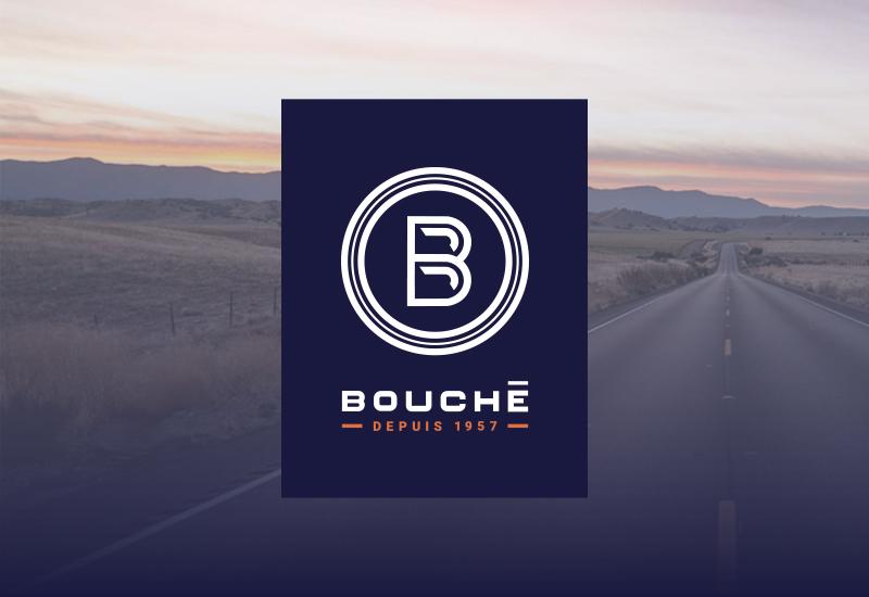 En 2021, Bouché se réinvente